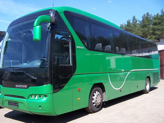 Neoplan N2216 Tourliner '06