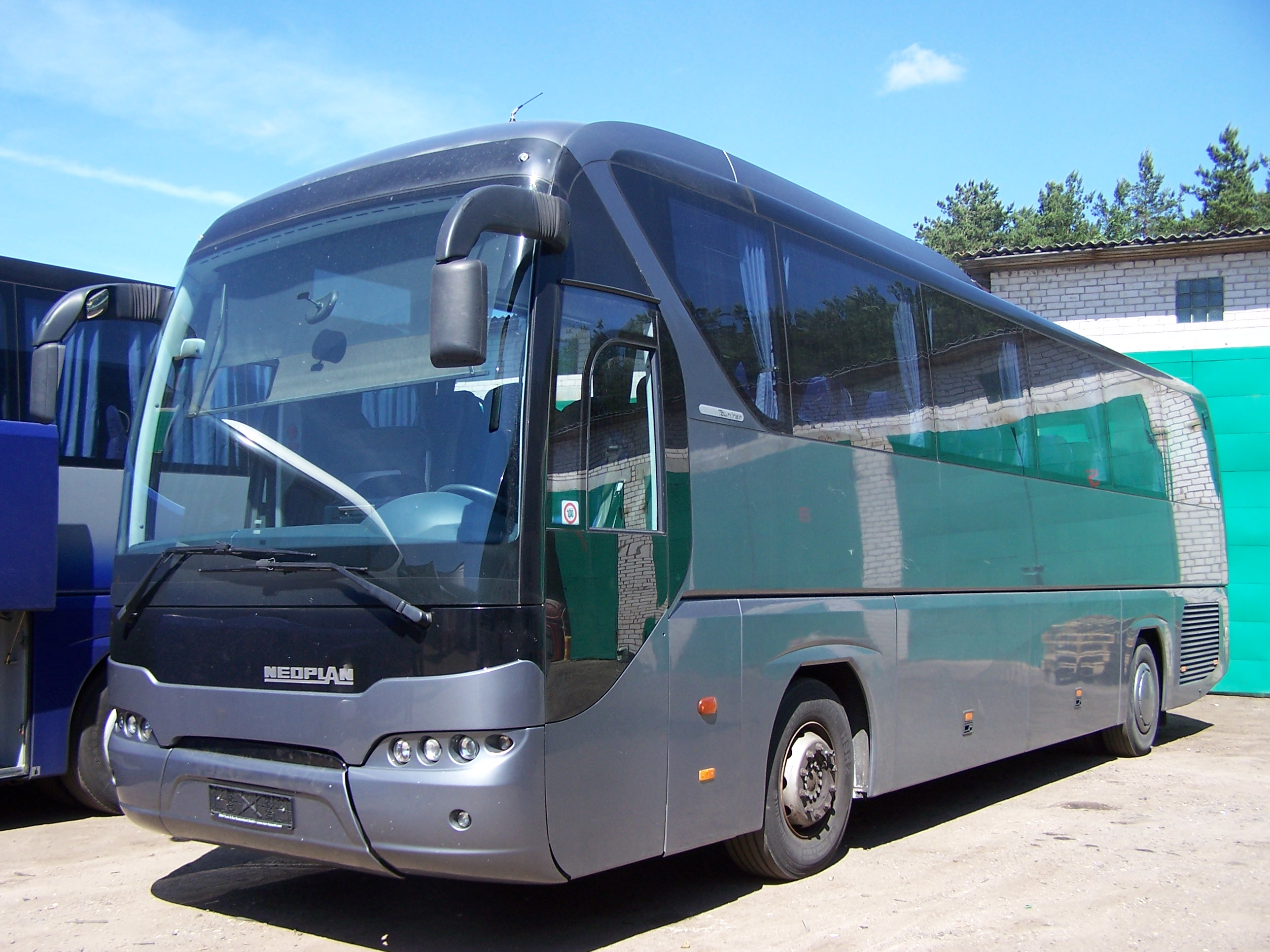 Neoplan N2216 Tourliner '04
